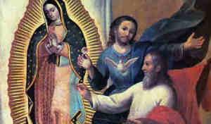 Guadalupe y Garabandal como señal