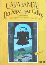 Libro de Weber sobre Garabandal