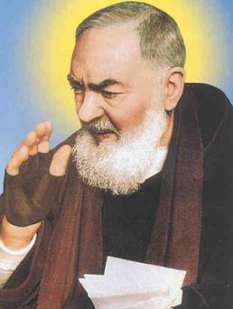 Padre Pio y las apariciones de Garabandal